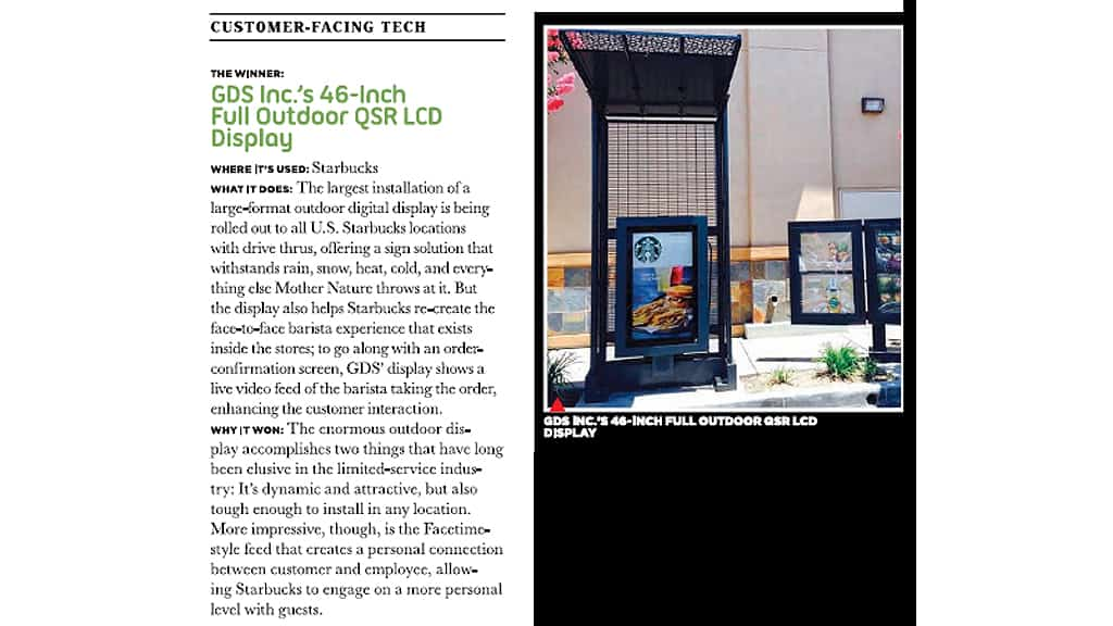 QSR_Magazine_Award-Article